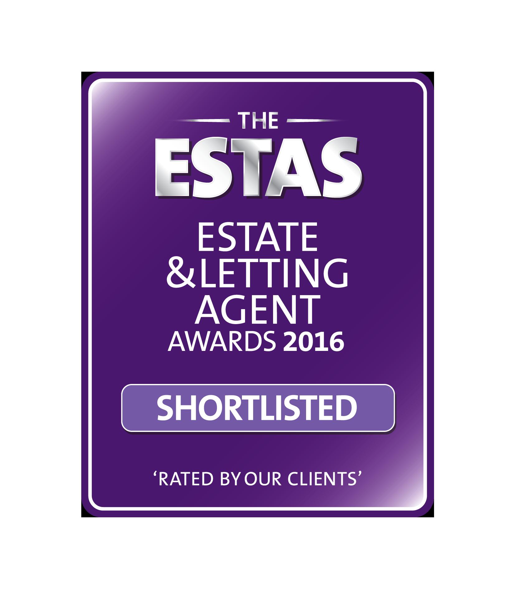 ESTAS2016 AGENT SHORTLIST Logo