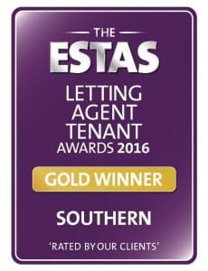 ESTAS2016 gold winner logo